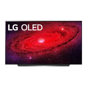 """LG 65"""" Smart 4K HDR UHD OLED TV for $1949 w/ $100 GC for members"""