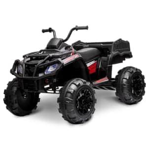 Hyper XLR800 12V ATV Ride-On for $170 for members
