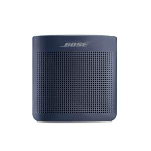 Bose Soundlink Color II Bluetooth Speaker for $67