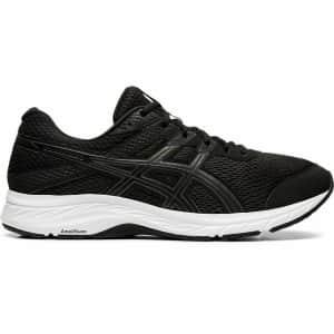 ASICS Men's GEL-Contend 6 Running Shoes for $38