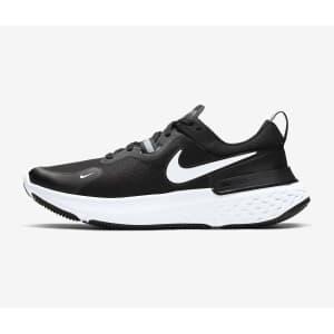 Nike Men's React Miler Shoes for $42