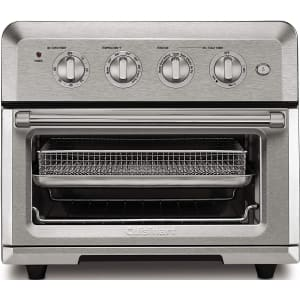 Cuisinart Airfryer / Toaster Oven for $125 w/ Prime