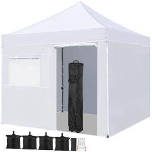 Yaheetech Waterproof Gazebo Tent for $156