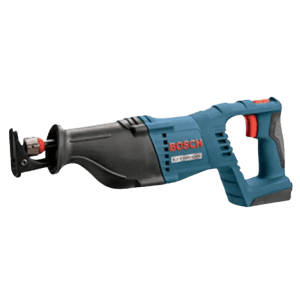 Bosch 18V Cordless Reciprocating Saw for $119