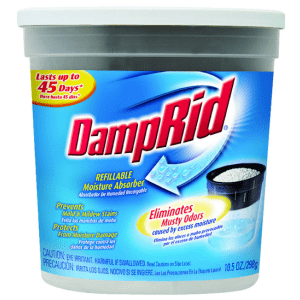 DampRid 10.5-oz. No Scent Moisture Absorbent for $1.99 for Ace Rewards members