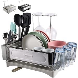 Ugzoo Dish Drying Rack for $35