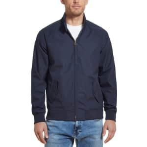 Weatherproof Vintage Men's Full Zip Jacket for $29