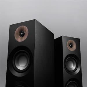 Jamo S 809 Floorstanding Dolby Atmos Speaker Pair for $199