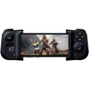 Refurb Razer Kishi USB-C Mobile Game Controller for Android for $40