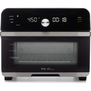 Instant Pot Instant Omni Plus 10-in-1 18L Air Fryer Toaster Oven for $250