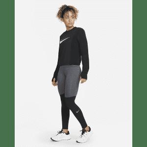 Nike Fast Women's Mid-Rise Running Leggings for $50