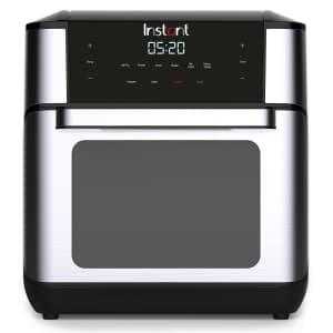 Instant Pot Vortex Plus 10-Quart 7-in-1 Air Fryer Oven for $119