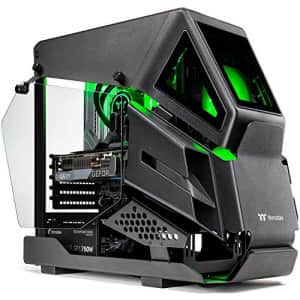Thermaltake LCGS AH-380 AIO Liquid Cooled Gaming PC (AMD Ryzen 9 3900X 12-core, ToughRam DDR4 for $2,900