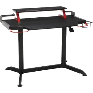 Respawn 3000 Pneumatic Height-Adjustable Gaming Desk for $227