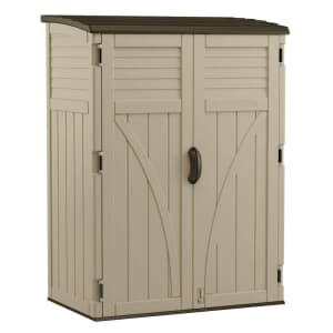 Sheds & Outdoor Storage at Ace Hardware: extra 15% off select models for members