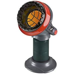 Mr. Heater Little Buddy Heater for $84