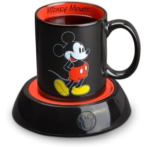 Disney Mickey Mouse Mug Warmer for $13