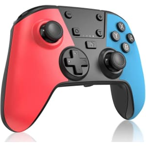 RegeMoudal Wireless Controller for Nintendo Switch for $30