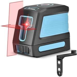 Self-Leveling Laser Level for $31