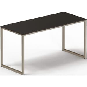 """SHW Home Office 48"""" Computer Desk for $60"""
