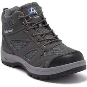 Avalanche Men's Classic Hiking Boots for $30