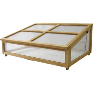 VegTrug Cedar 1m Cold Frame for $159