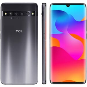 TCL 10 Pro 128GB Android Smartphone for $400