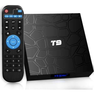 USBNovel Android TV Box for $36