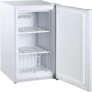 Midea 3.0-cu. ft. Upright Freezer for $209