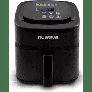 NuWave 6-Quart Air Fryer for $60
