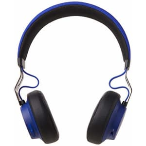 Jabra Move Wireless Stereo Headphones - Blue for $55