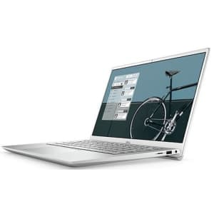 """Dell Inspiron 14 5000 11th-Gen i5 14"""" Laptop w/ 512GB SSD for $511"""
