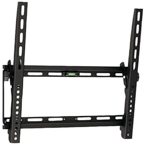 OSD Audio TM-144 Tilt Wall Mount for 26-inch to 47-inch Low Profile Plasma, LED or LCD TV for $20