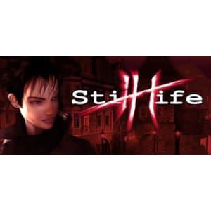 Still Life for PC: Free