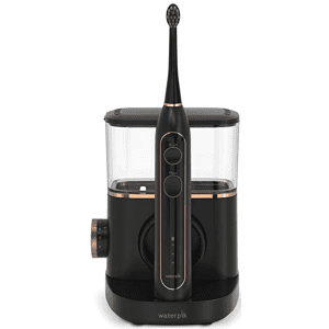 WaterPik Sonic-Fusion Professional Flossing Toothbrush for $169