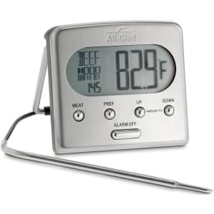 All-Clad Digital Oven Probe for $25