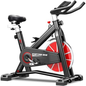 Syrinx Indoor Stationary Exercise Bike for $210