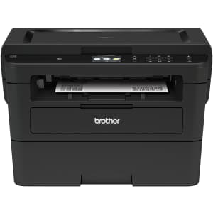 Brother Compact Monochrome All-in-One Laser Printer for $238