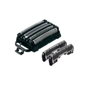 Panasonic Men's Electric Razor Replacement Inner Blade & Outer Foil Set for $70