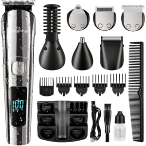 Brightup Grooming Kit for $30