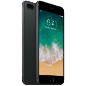 Unlocked Apple iPhone 7 Plus 256GB Phone for $210