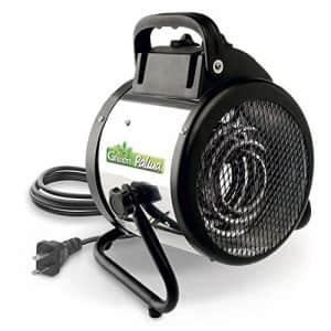Bio Green PAL 2.0/US Palma BioGreen Basic Electric Fan Heater for Greenhouses, 2 Year Warrenty for $140