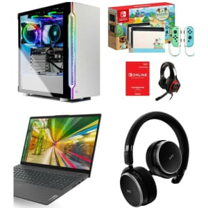 Personal Electronics at eBay: Up to 40% off