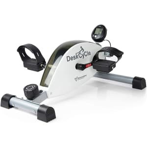 DeskCycle Under Desk Cycle for $149