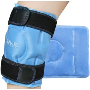 Revix Reusable Knee Ice Pack for $17