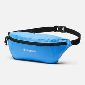 Columbia Packable Hip Pack for $11