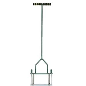 """Opmeiro 10"""" Lawn Coring Aerator for $28"""