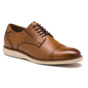 G.H. Bass & Co. Men's Wilson Buck Shoes for $30