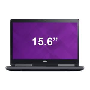 Refurb Dell Precision 7510 Laptops at Dell Refurbished Store: $325 off