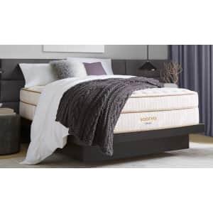 Saatva Trick or Sleep Sale at Saatva Co: Up to $300 off of Saatva Classic